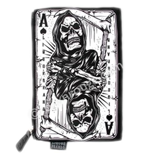 Ace Reaper Card accessories bag