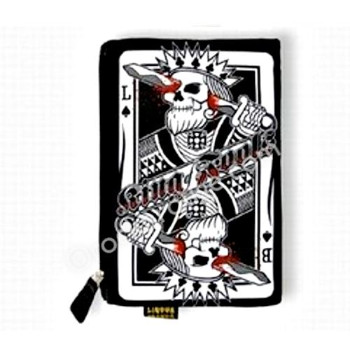 King of Fools card accessories bag