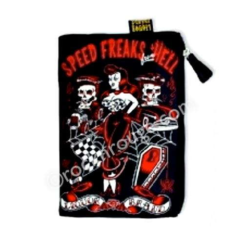 Speed Freaks accessories bag