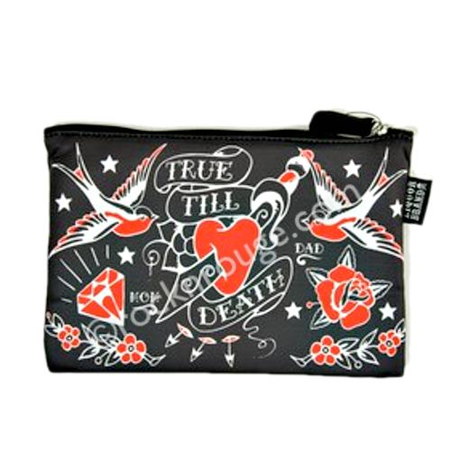 True Til Death accessories bag