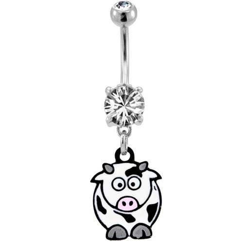 Cow Belly Bar